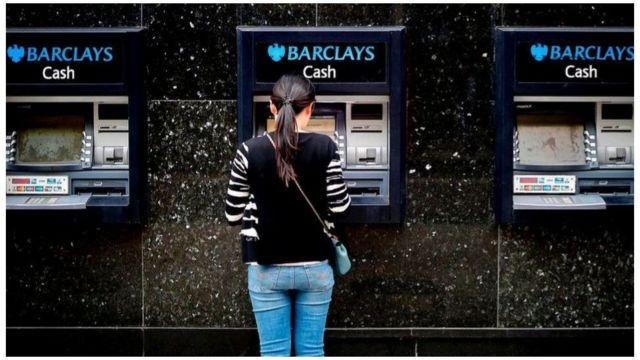 Ngân hàng Barclays tại Anh vừa báo lỗ khổng lồ sau năm 2020