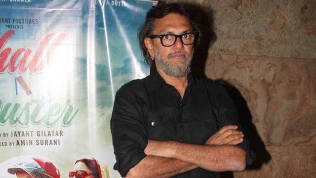 फ़िल्म निर्देशक राकेश ओमप्रकाश मेहरा.