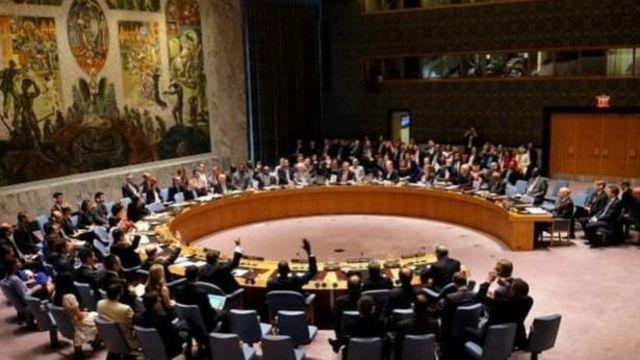 شورای امنیت در قطعنامه ۲۲۳۱ پیش بینی کرده است که تحریم تسلیحاتی ایران حداکثر ۲۷ مهرماه ۱۳۹۹ پایان بگیرد