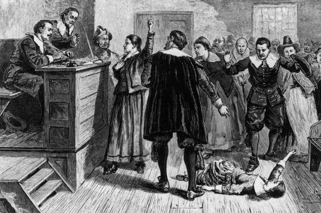 Juicios de Salem.