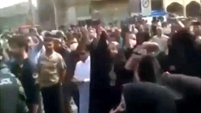 تجعمات خوزستان