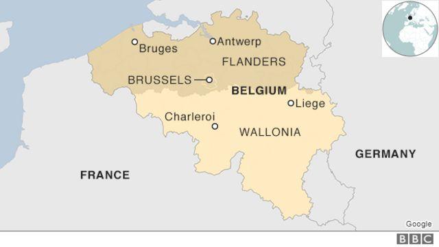 Qariidada Belgium