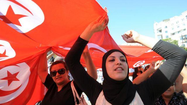 La Tunisie est une pionnière dans le monde arabe en matière de droits des femmes.