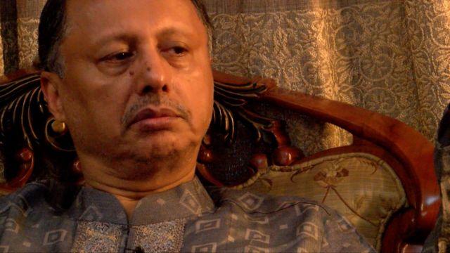 চট্টগ্রাম চেম্বারের সভাপতি মাহবুবুল আলম।