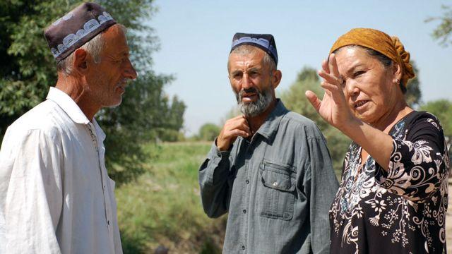 اوغولای عبداللهاوا مزارع هم دارد. پارسال از فروش پنبه چهار رأس گاو خرید