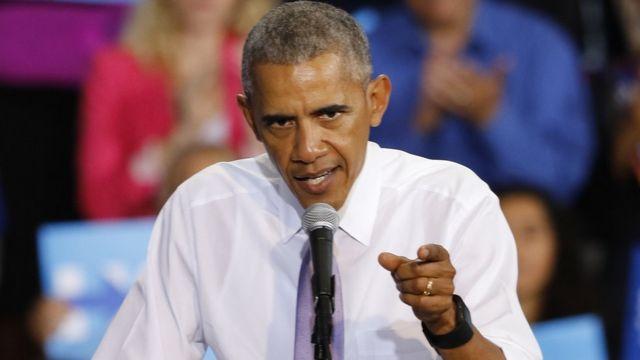 امریکہ، براک اوباما