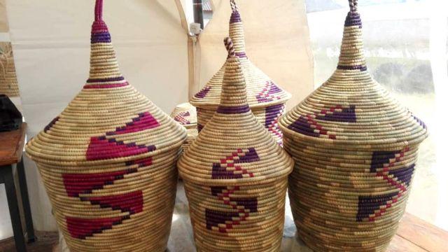 Ibiseke bikorewe mu Burundi biri mu bihayanishwa