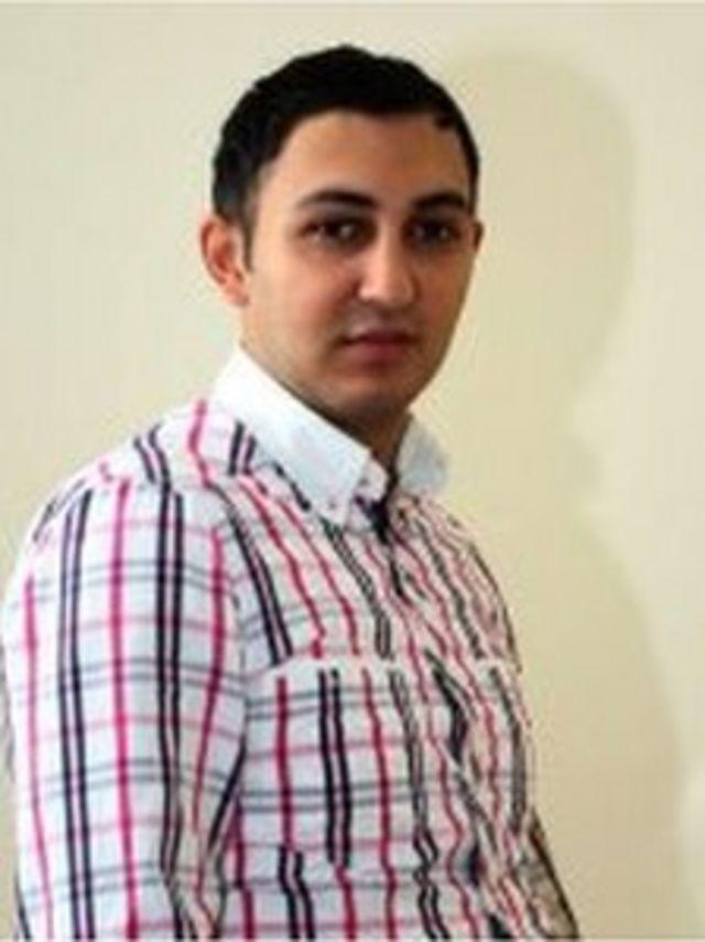 Seymur Namazov