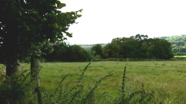Land near Lisvane, Cardiff