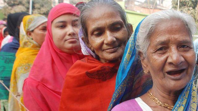 বাংলাদেশ, নির্বাচন, নারায়ণগঞ্জ
