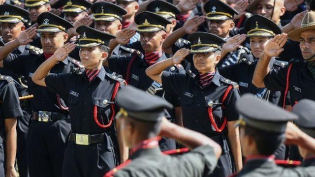 भारतीय सेना