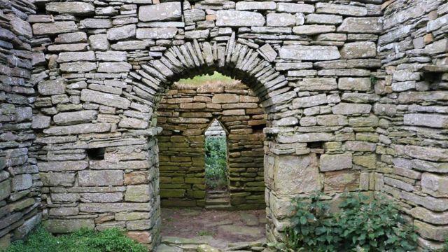 石头修道院