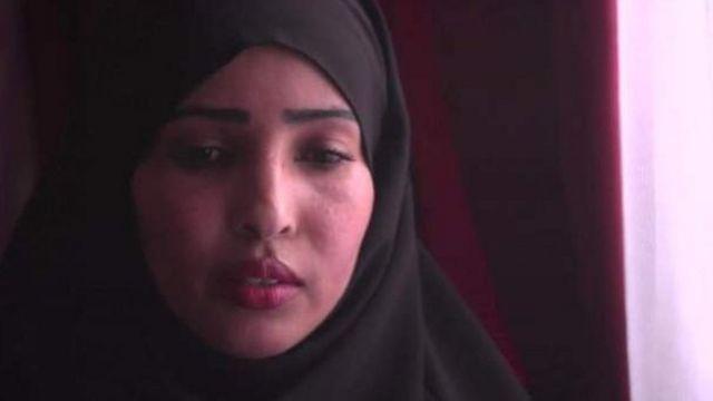 La Somalienne Fauzia Mohamud avait refusé de se marier, pour ne pas compromettre ses chances d'entrer aux Etats-Unis.