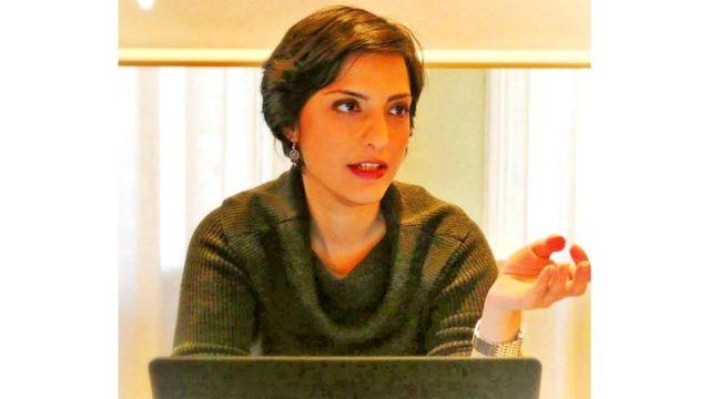 لیلی نیکونظر، پژوهشگر مطالعات فرهنگی
