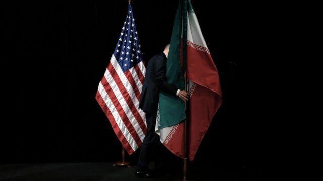 ایران خواهان لغو همه تحریم ها قبل از اجرای کامل برجام از سوی خود است