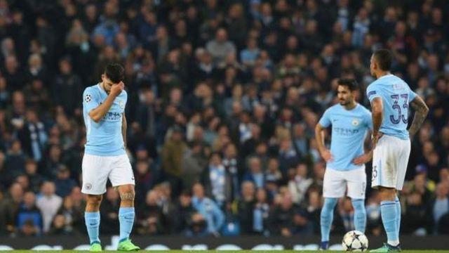E merie Manchester City n'ime Asọmpi atọ ha gbarala na esepụghị aka