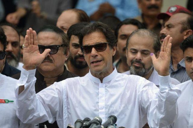 Imran Khan vs Narendra Modi: Who won the war of perception?