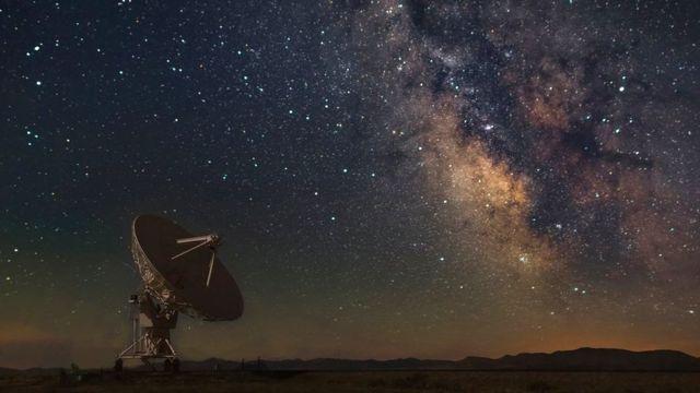 11 Datos Fascinantes Sobre La Busqueda De Vida Extraterrestre Bbc News Mundo