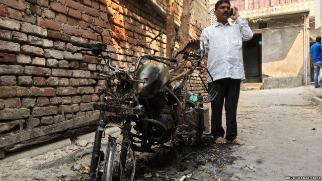 आसनसोल, रामनवमी, हिंसा, हिंदू, मुस्लिम, सांप्रदायिक हिंसा