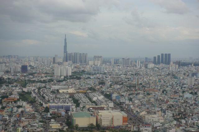 Sài Gòn là trung tâm kinh tế của Việt Nam