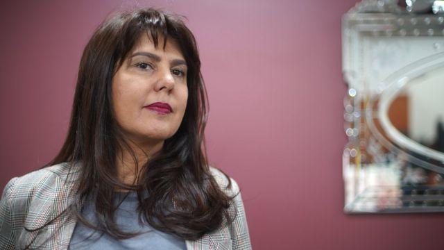 O grupo é gerenciado pela promotora Celeste Leite dos Santos