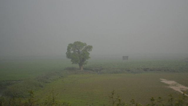বাংলাদেশ, শীত, আবহাওয়া