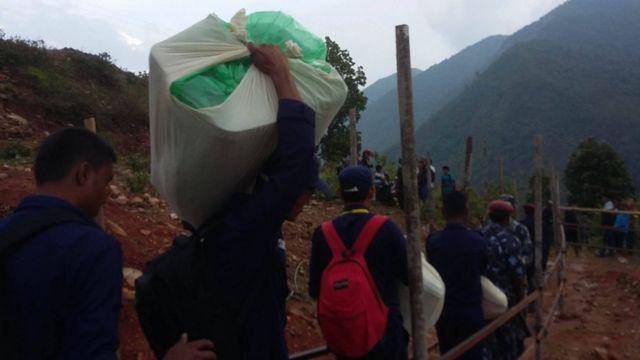 स्थानीय निर्वाचन फोटो: शक्तिमाया तामाङ