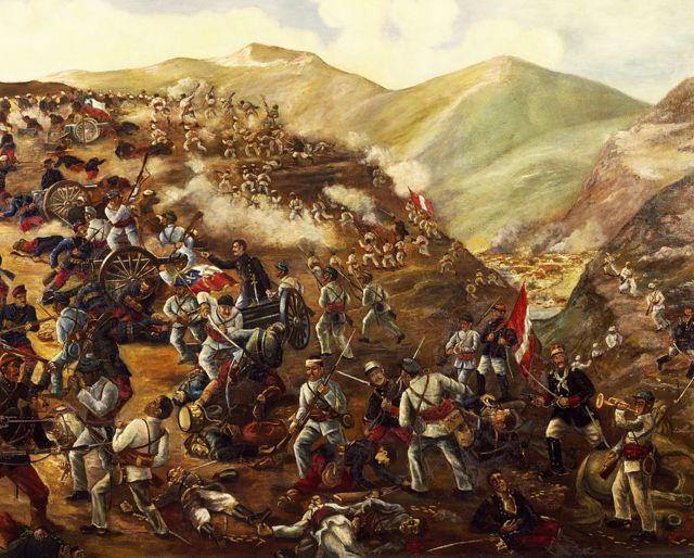 Batalla de Tarapacá