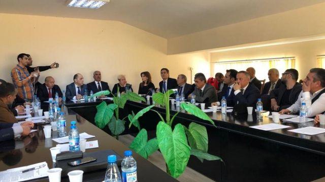 Avropa Ittifaqı ilə Azərbaycan arasında imzalanmalı saziş