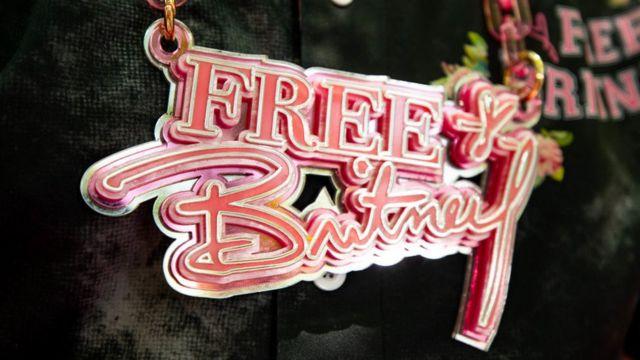 Участники движения Free Britney