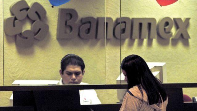 Los bancos mexicanos son vulnerables a los carteles de narcotráfico.