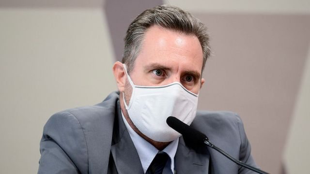 Luiz Paulo Dominguetti Pereira