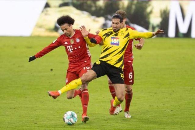 Dortmund ve Münih