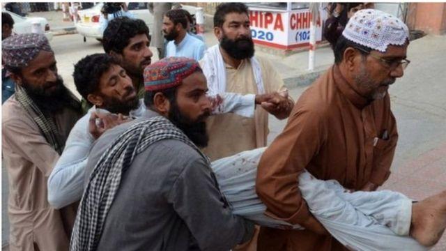 पाकिस्तान इलेक्शन