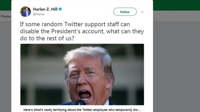 ٹوئٹر پر بحث