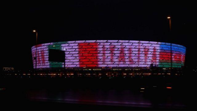 Olmpiya stadionu