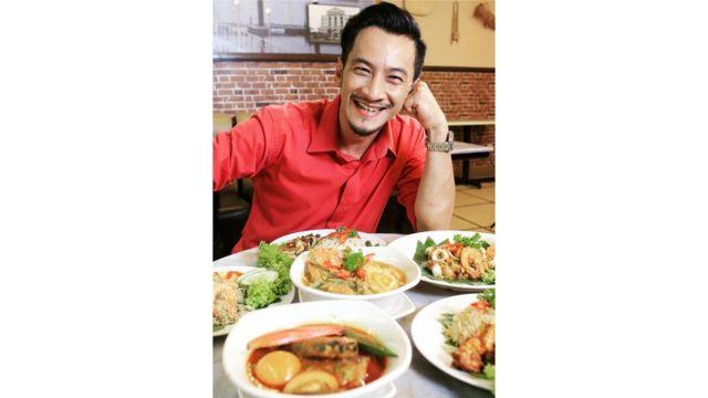 馬來西亞菜