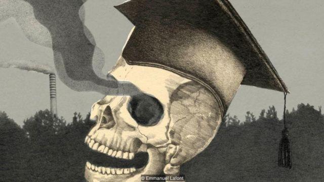 Apakah polusi udara benar-benar bisa menyebabkan tindakan kriminal?