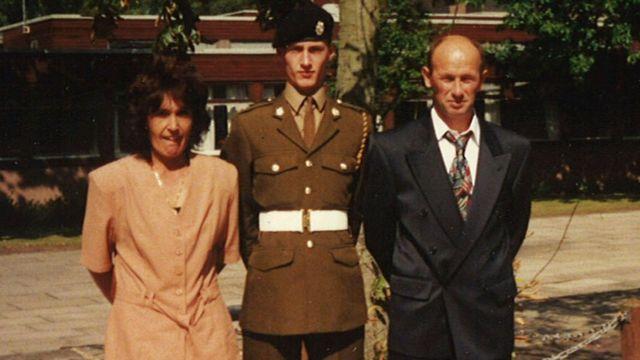 Deepcut inquest: Soldier death probe in 1995 'inadequate'