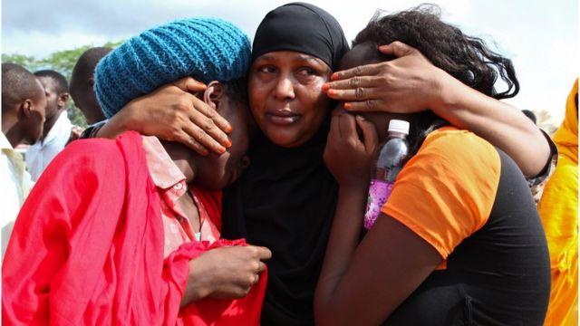 Garissa university attack plotter Mohamed Kuno 'dead'