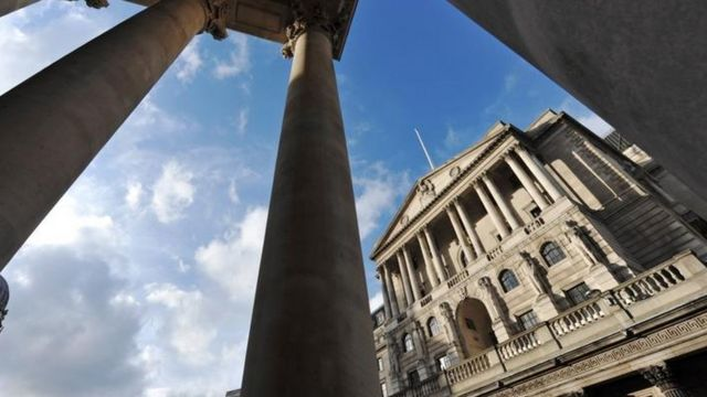 Is Labour right to review Bank of England's mandate?