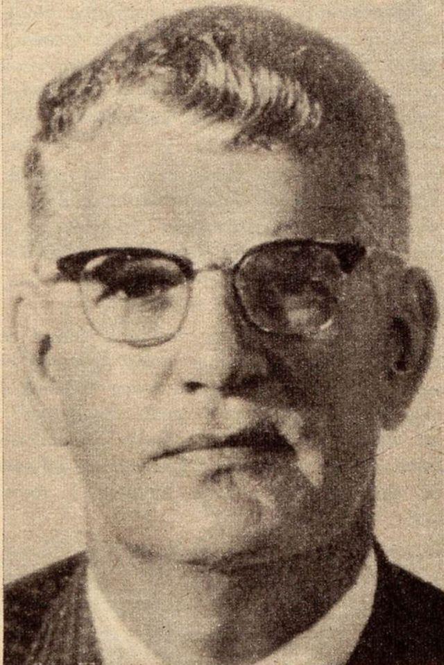 Dan Mitrione