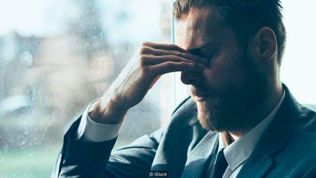 तनाव बन सकता है मौत का कारण