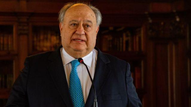 Humberto Calderón Berti