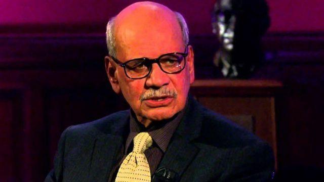 आईएसआई के पूर्व प्रमुख जनरल असद दुर्रानी