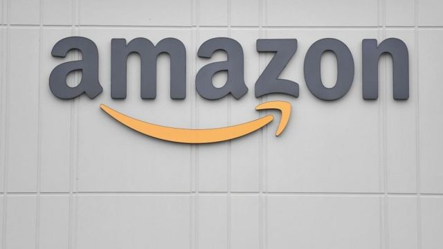 Almacén de Amazon
