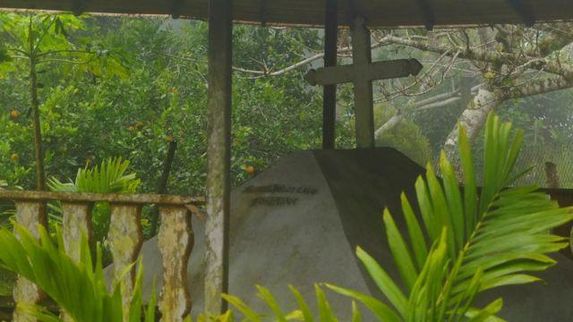 La tumba de Cobos