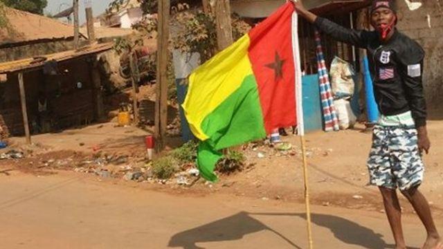 Les supporters ont hâte de suivre le match qui oppose leur pays au Gabon, pays organisateur