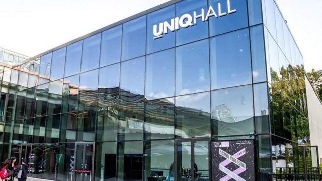 UNIQ Hall