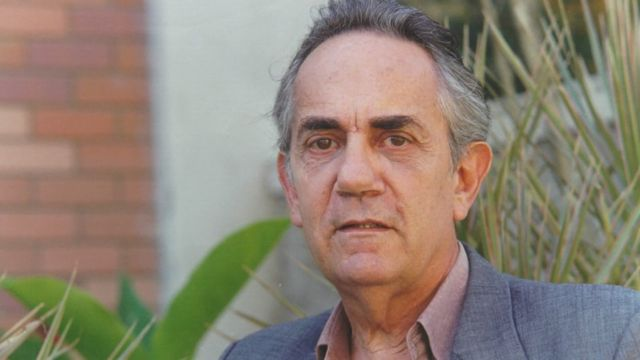 Ator e diretor Paulo José